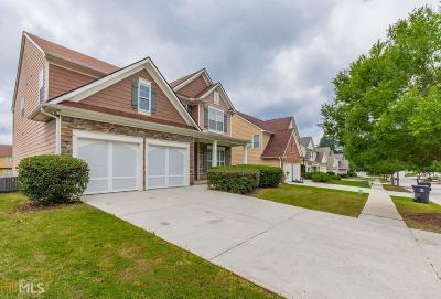 Fulton County Single Family Home New: 3690 Uppark