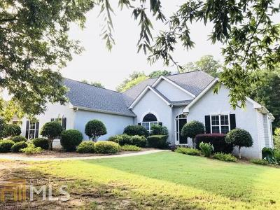 Henry County Single Family Home New: 112 Wynnfield Blvd