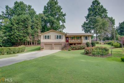 Atlanta Single Family Home New: 6698 Vic Ar Rd