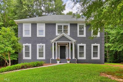 Sharpsburg Single Family Home New: 65 Hazelridge Ln