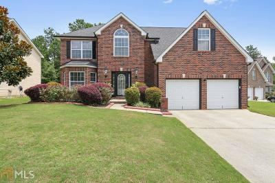 Fulton County Single Family Home New: 6364 Selborn Dr
