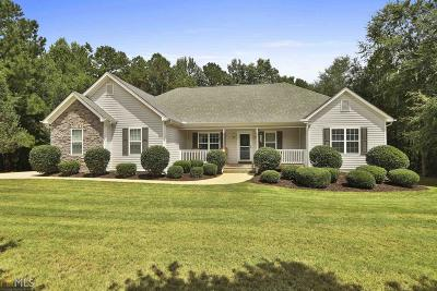 Newnan Single Family Home New: 45 Rudders Xing