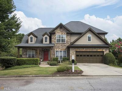 Buford Single Family Home New: 2319 St Kennedy Ln
