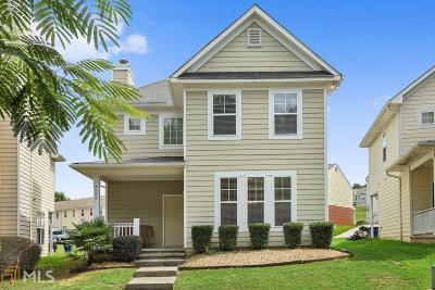 Atlanta Single Family Home New: 4583 Parkway Cir