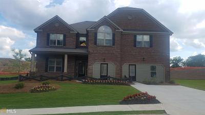 Loganville Single Family Home New: 701 Stonebranch Dr