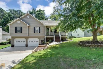 Acworth Single Family Home New: 202 Julia Lynn Ln