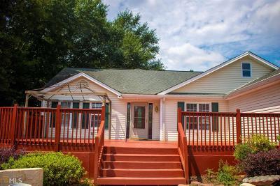 Henry County Single Family Home New: 3025 Jonesboro Rd