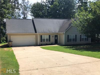 Flowery Branch  Single Family Home New: 3703 Bolding Rd