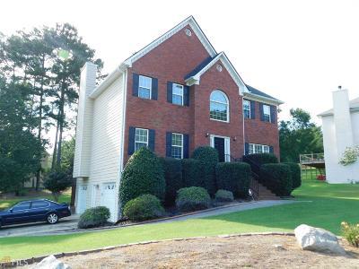 Marietta Single Family Home New: 1788 Clayhill Pt