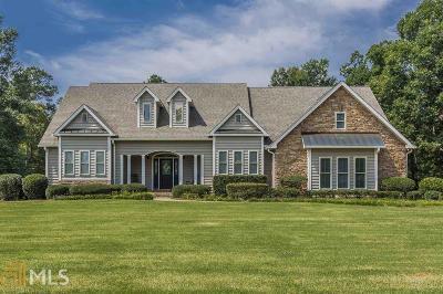 Putnam County Single Family Home For Sale: 400 Scuffleboro Rd