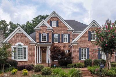 Brookhaven Single Family Home New: 3710 Canyon Ridge Ct