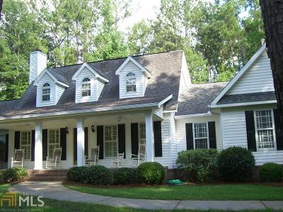 Gordon, Gray, Haddock, Macon Single Family Home New: 228 Graham Woods Dr