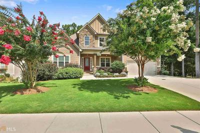 Newnan Single Family Home New: 103 Eastlake Lndg #44