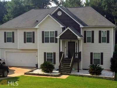 Milledgeville Single Family Home New: 150 Pili Cir