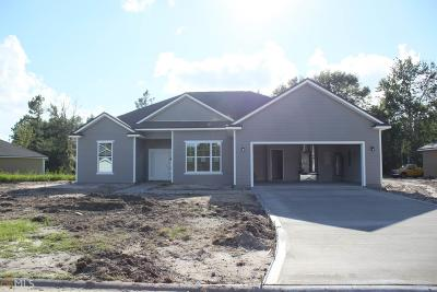 The Meadows Single Family Home New: 200 Sugar Maple Way