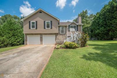 Henry County Single Family Home New: 79 Maygold St