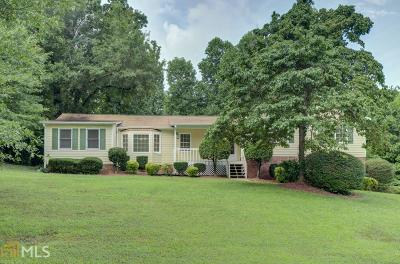 Woodstock Single Family Home New: 322 Westover Dr