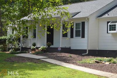 Marietta Single Family Home New: 3550 Holliglen Drive