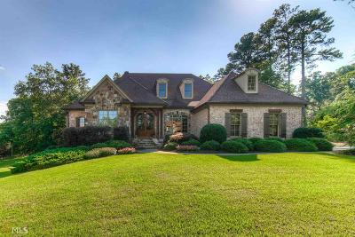 Cumming Single Family Home New: 8505 Woodland Brooke Trl