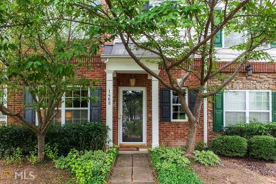 East Point Condo/Townhouse New: 1468 Ashley Way