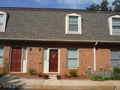 Oakwood  Condo/Townhouse New: 3925 Mountain View Rd #A5