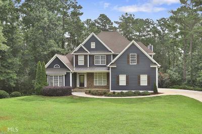 Newnan Single Family Home New: 12 N Alexander Creek Rd #A&B