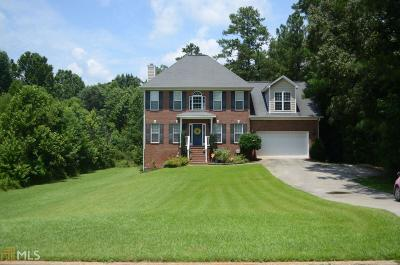 Gordon, Gray, Haddock, Macon Single Family Home New: 244 River North Blvd