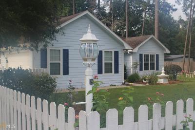 Kingsland GA Single Family Home New: $219,000