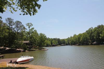 Hamilton GA Single Family Home For Sale: $379,000