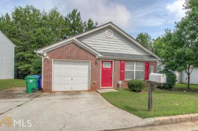 Dekalb County Single Family Home New: 7102 Ravenwood Lane
