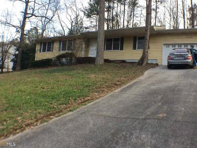 Conyers GA Single Family Home New: $99,500