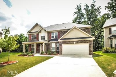 Snellville Single Family Home Under Contract: 4356 Kershaw Dr