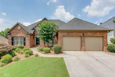 Gwinnett County Single Family Home New: 3170 Flatbottom Dr