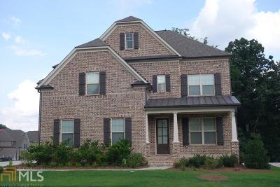Suwanee Single Family Home For Sale: 5860 Mistydawn Dr