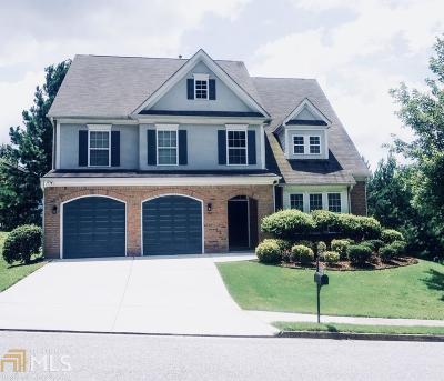 Fulton County Single Family Home New: 5280 Sandtown Center Blvd