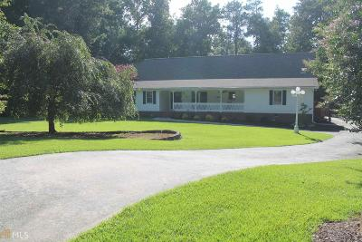 Buford Single Family Home New: 3457 Samantha