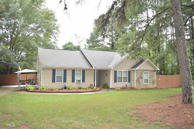 Sharpsburg Single Family Home New: 30 Lindsey Ln