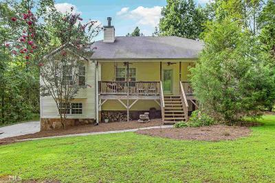 Douglasville Single Family Home For Sale: 6575 Phillips Mill