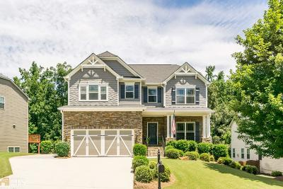 Alpharetta GA Single Family Home New: $385,000