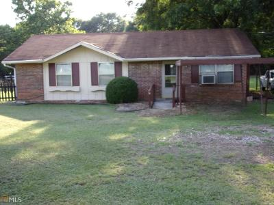 Hartwell Single Family Home For Sale: 90 Evalena Dr