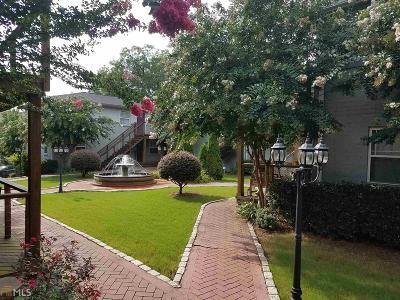 Fulton County Condo/Townhouse New: 36 Daniel St #Unit 8