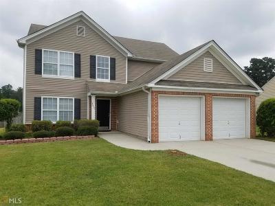 Gwinnett County Single Family Home New: 4615 Pine Isle Way