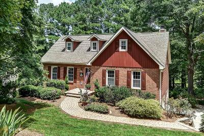 Cobb County Single Family Home New: 4564 S Landing Dr