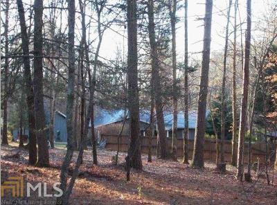 Rabun County Single Family Home For Sale: 254 Missouri Ln