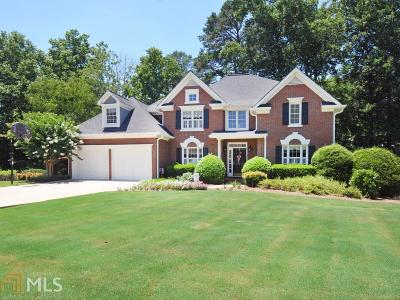 Marietta Single Family Home New: 4926 Marlos Drive