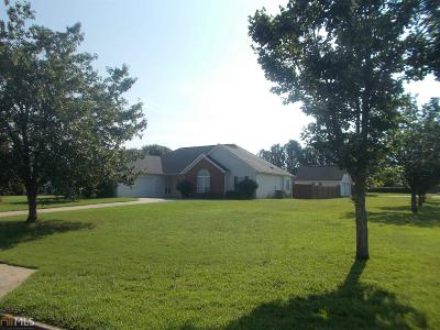 Henry County Single Family Home New: 200 Thorne Wood