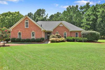 Fayetteville Single Family Home Under Contract: 105 Westbrook Way