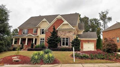 Alpharetta Single Family Home New: 11038 Estates