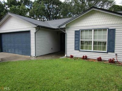 Kingsland GA Single Family Home New: $136,900