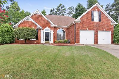 Kennesaw GA Single Family Home New: $265,000